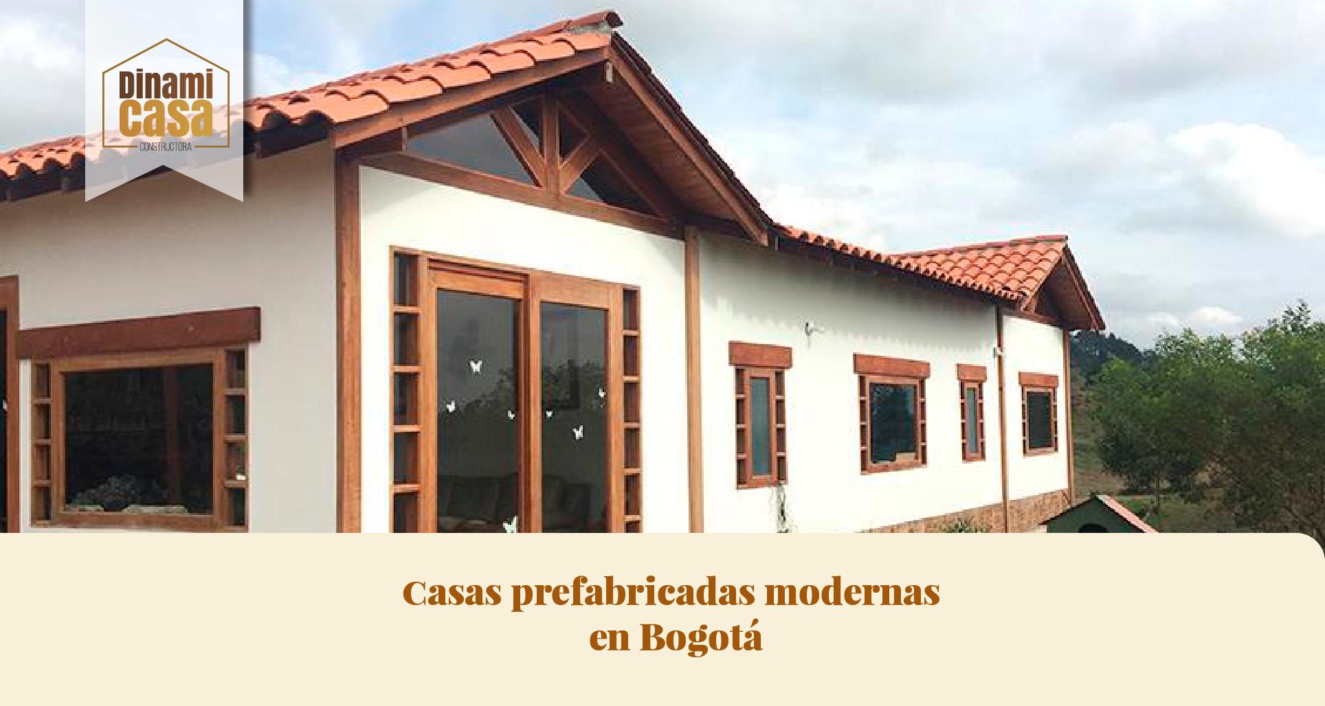 Encuentra casas prefabricadas modernas en bogot for Casas prefabricadas modernas